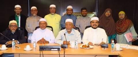 Ustaz Hashim Jasin dilantik Mursyidul Am PAS