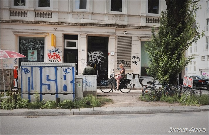 Hamburg Streetshot