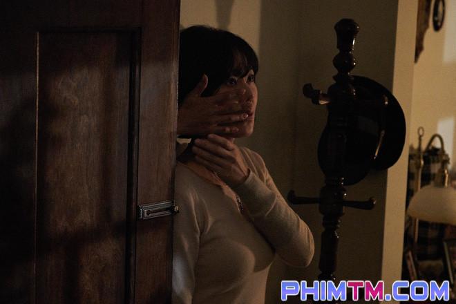 Ám Hồn - Thêm một phim điện ảnh kinh dị gây xúc động đến cuối cùng - Ảnh 1.