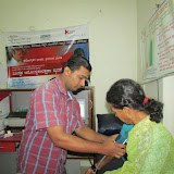 Free Eye and BP Checkup 26-07-2013