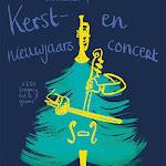 2016-12-17 Kerstconcert Goede Herderkerk