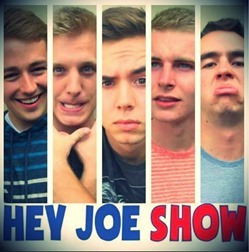 Hey Joe Show 4
