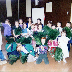 1996 Palm Sunday