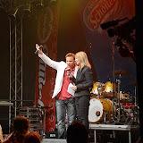 Auftritt in Glanhofen am 07.06.2014