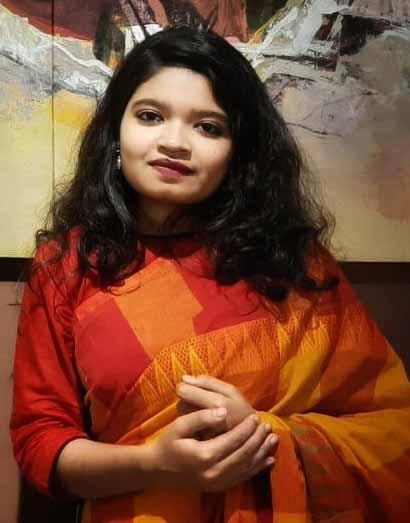 জেরিন তাসনিম দিশা উদ্দোক্তা,উইন্টার ব্যারি