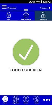 ADT Go (Chile) - screenshot