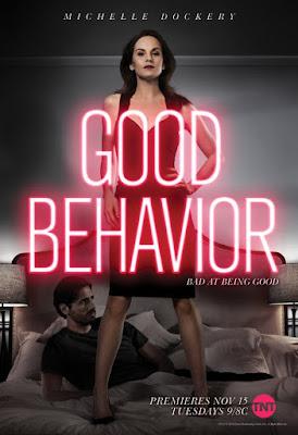 Good Behavior Poster