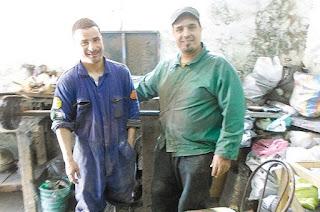 La vieille cité d'Alger à l'abandon: Le cri de détresse des artisans de la Casbah
