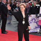 OIC - ENTSIMAGES.COM - Meryl Streep at the  Florence Foster Jenkins - world film premiere at the Odon Leicester Sq London 12th April 2016 Photo Mobis Photos/OIC 0203 174 1069