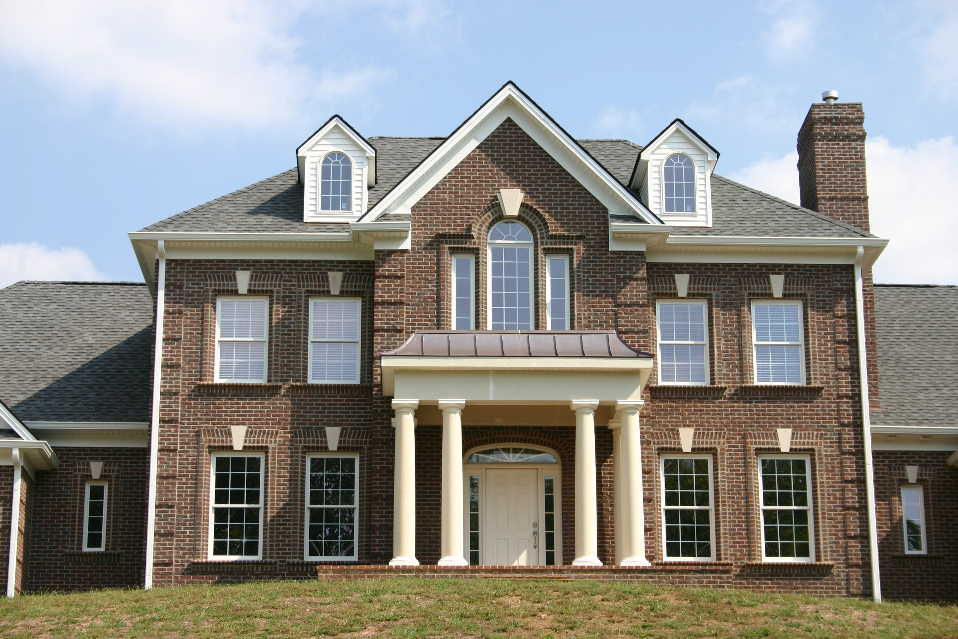 The klein residence richmond ky ubuildit ubuildit for Home builders richmond ky