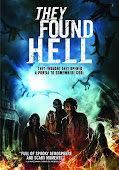 Nuốt Chửng Linh Hồn 18+ - They Found Hell 18+