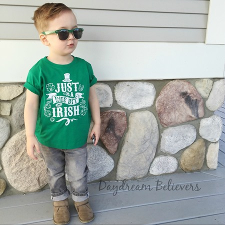 TheEthanRex for Little Nuggets Apparel on Daydream Believers Designs
