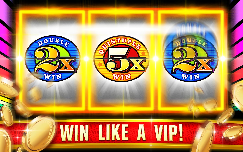 Viva Slots Free Casino Slots