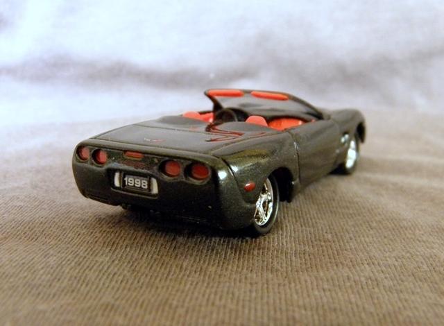 Chevrolet Corvette P2180973