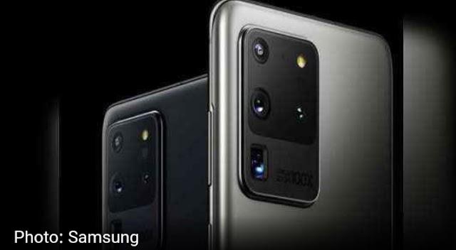 Samsung Galaxy S20 Ultra gets prebooking done, so wait soon