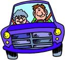 Driving - Cartoon 2