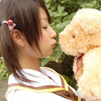 [DGC] 2008.06 - No.590 - Nanako Kodama (児玉菜々子) 040.jpg