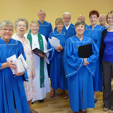 KUC Choir History
