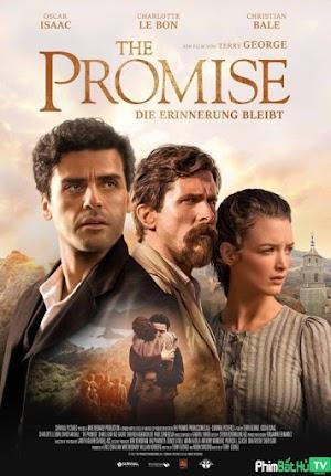 Phim Lời Hứa - The Promise (2016)