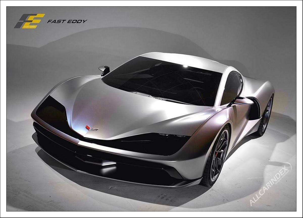 Fast Eddy Concept
