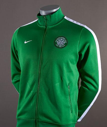 Jual Jersey Celtic Warna Hijau Terbaru 2014