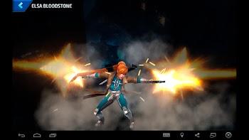 Elsa Bloodstone - Guerras Secretas: Marvel Zumbis