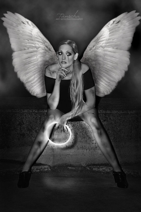 Sexy Angel 2, Angels 1