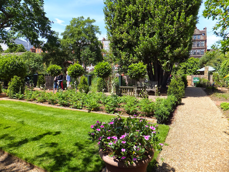 Chelsea Physic Garden, Londres, London, Elisa N, Blog de Viajes, Lifestyle, Travel