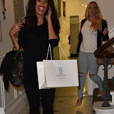 OIC - ENTSIMAGES.COM - Bianca Lake at the  Launch of Dawn Ward as the face of new brand 3D SkinMed London 16th September 2015 Photo Mobis Photos/OIC 0203 174 1069