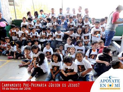 Campamento-Pre-Primaria-Quien-es-Jesus-43