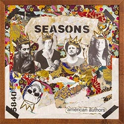 CD American Authors - Seasons (2019) Torrent