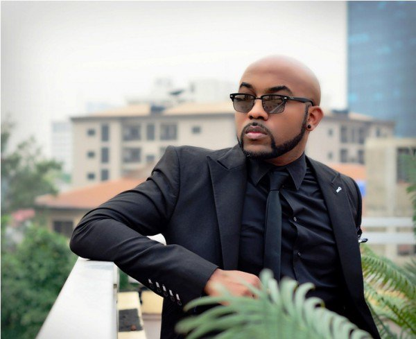 Banky W speaks on quitting music for Nollywood
