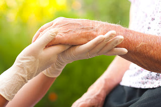 Allisons Home Care Helping Hand Assisted Living