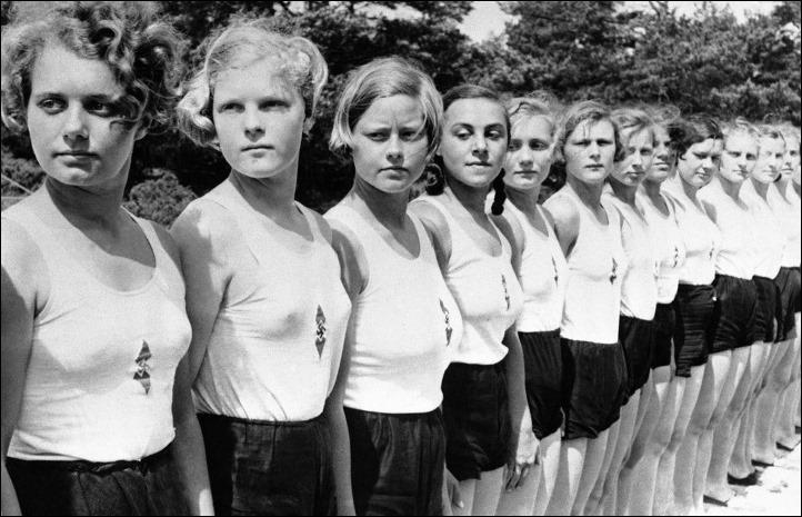 meninas_nazistas