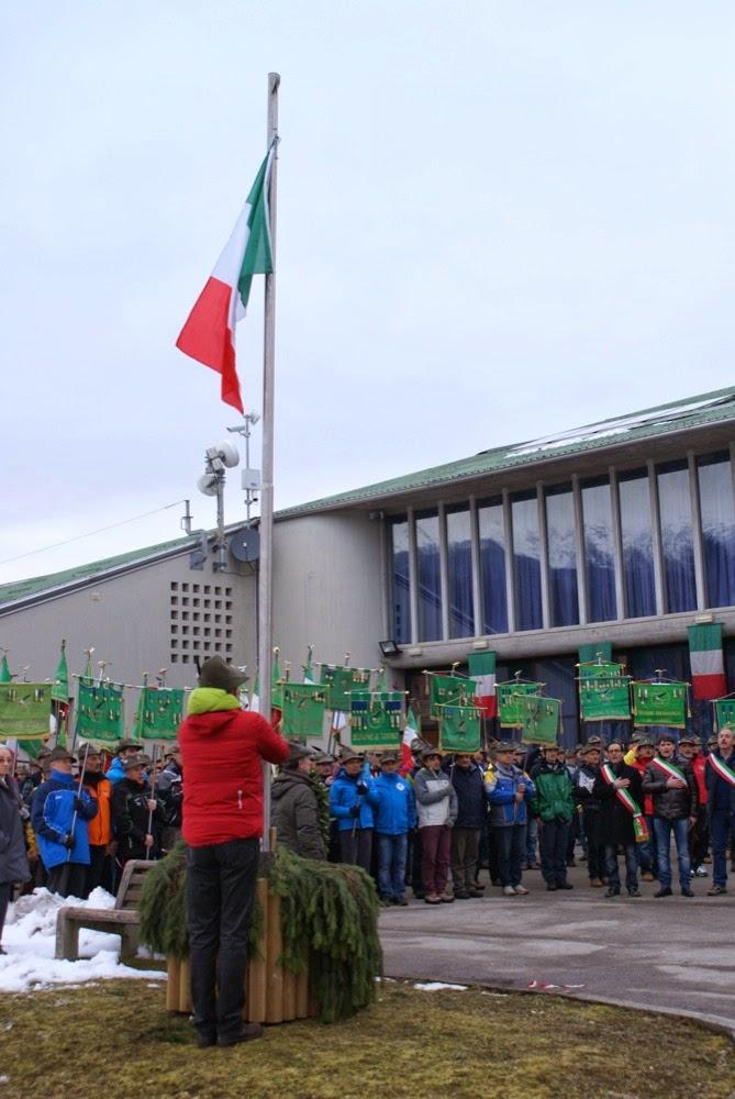 Campionato Nazionale ANA sci di fondo Piani di Bobbio - Campionati%2BNazionali%2BANA%2BBarzio%2Bapertura%2B26.jpg