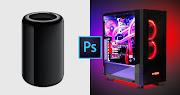 Mac Pro 5660 USD vẫn thua chiếc PC AMD Ryzen giá chỉ 1530 USD