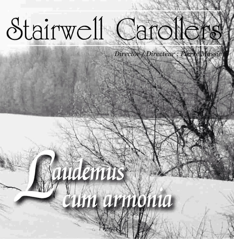 Laudemus cum armonia cd
