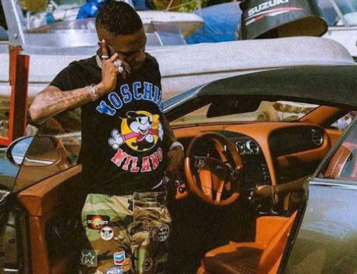 Wizkid Flaunts His Luxury Cars (Photos) - Awesome Media Hub