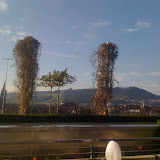 Bluecerne Gig in Bern