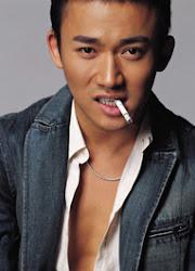 Nie Yuan China Actor