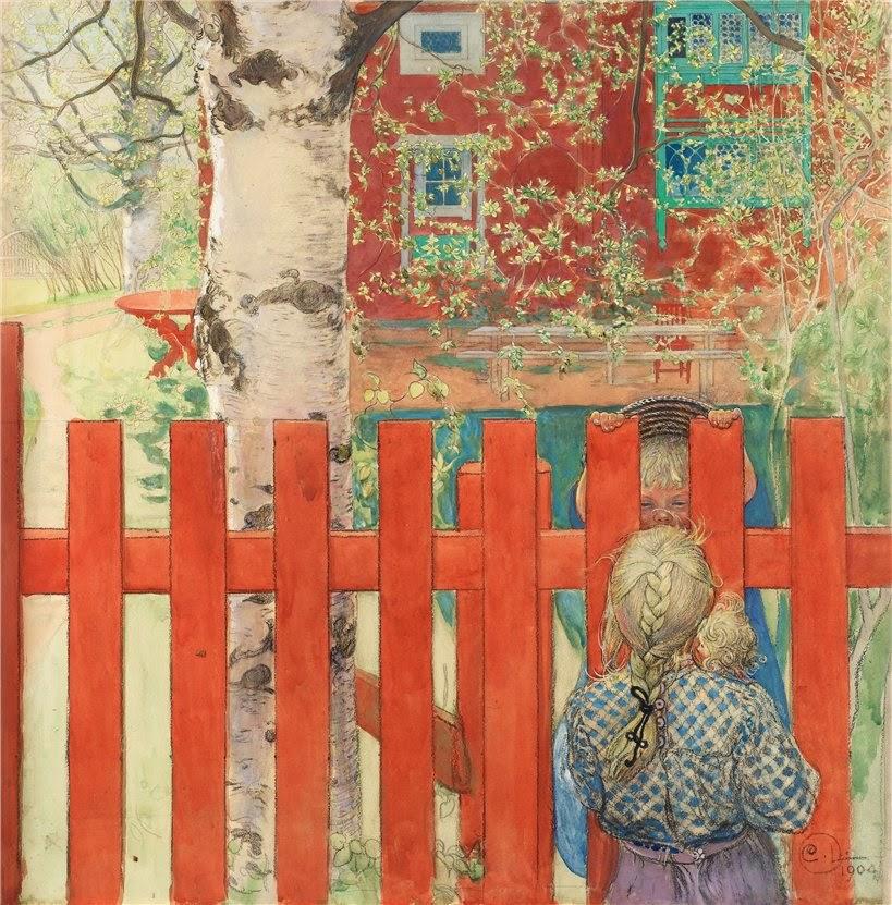Carl Larsson -