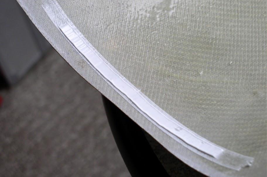 Waw : Améliorations du toit => bruit, fuites, sécurité P1010020