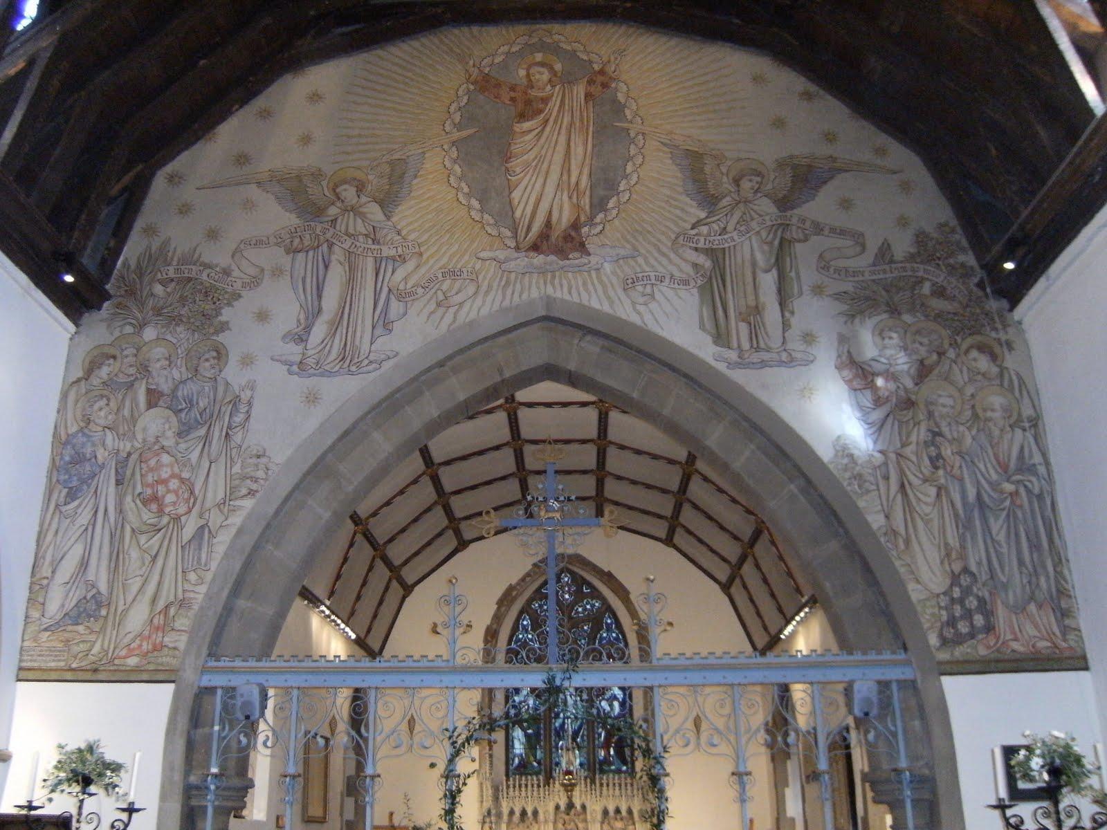 DSCF1916 St Peter's church, Tandridge