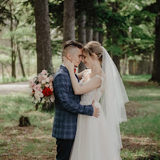 Wedding photographer Elena Dmitrova (LenaLena). Photo of 18.09.2018