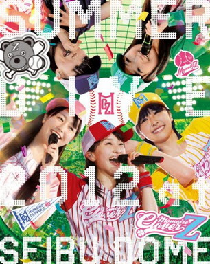 [TV-SHOW] ももいろクローバーZ – ももクロ夏のバカ騒ぎ SUMMER DIVE 2012 西武ドーム大会 LIVE (2012/12/24)