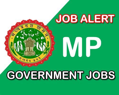 Madhya-Pradesh-Latest-Govt-Jobs In 2021