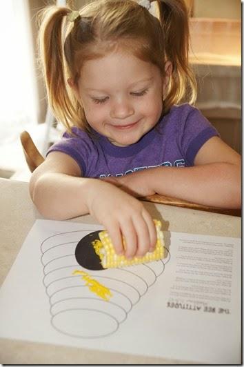 beatitudes craft for preschool, kindergarten, 1st grade, 2nd grade, and 3rd grade kids