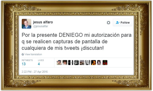 deniego
