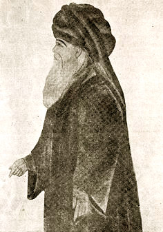 Muhammad Ibn Al Arabi 3, Muhammad Ibn Arabi