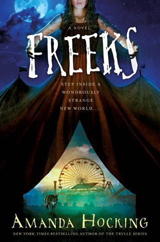 Freeks cover